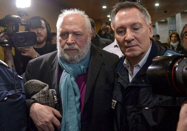Pédocriminalité dans l'Église : le Père Preynat condamné