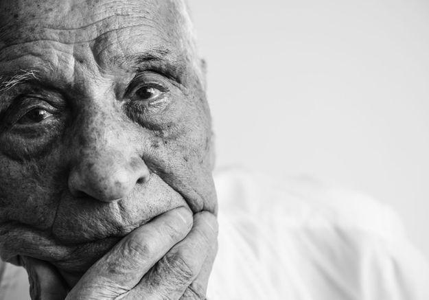 Pendant le confinement, le nombre de personnes âgées sans contact avec leur famille a été multiplié par 4
