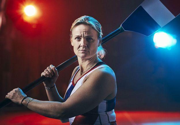 Perle Bouge : « Les gens ne voient pas le fauteuil ou le handicap, ils voient l'athlète »