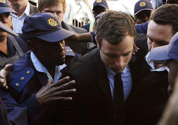 Pistorius sera jugé en mars pour « meurtre avec préméditation »