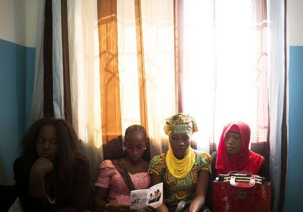 Planning familial : les pionnières de Dakar