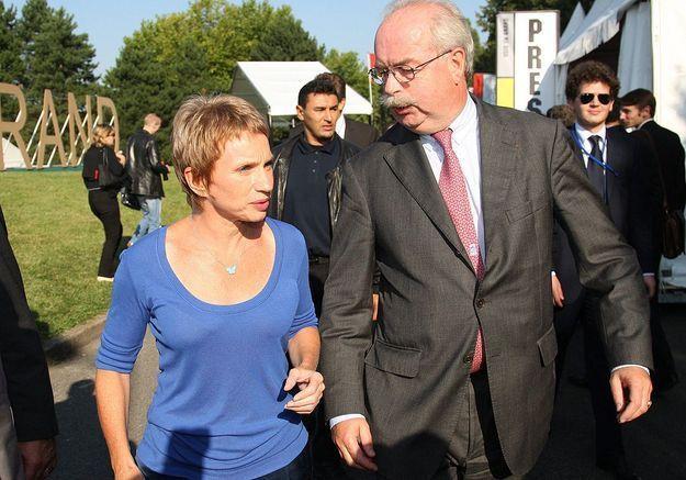 Pluie d'hommages après la mort du PDG de Total, Christophe de Margerie