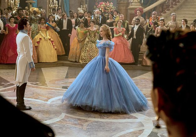 Polémique : les princesses sont-elles réacs ?