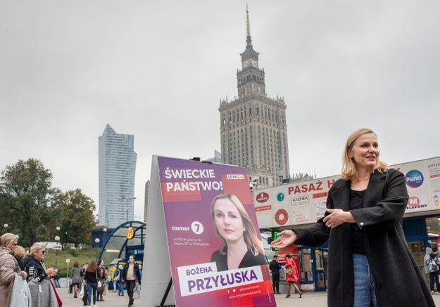 Pologne : des femmes en lutte