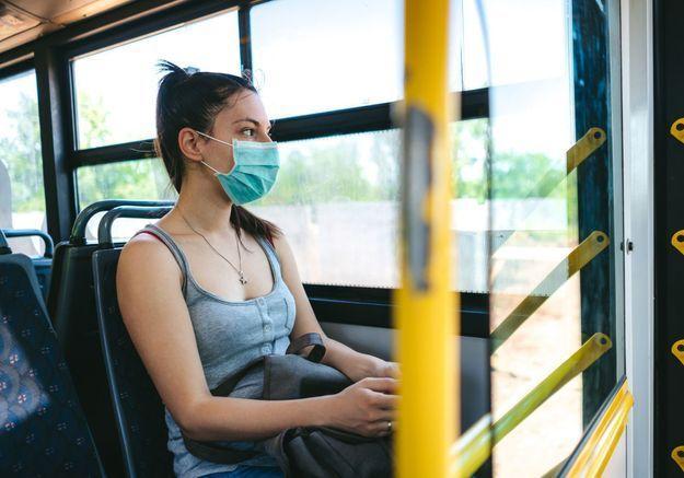 Port du masque obligatoire : dans quels lieux doit-on ou non porter son masque ?