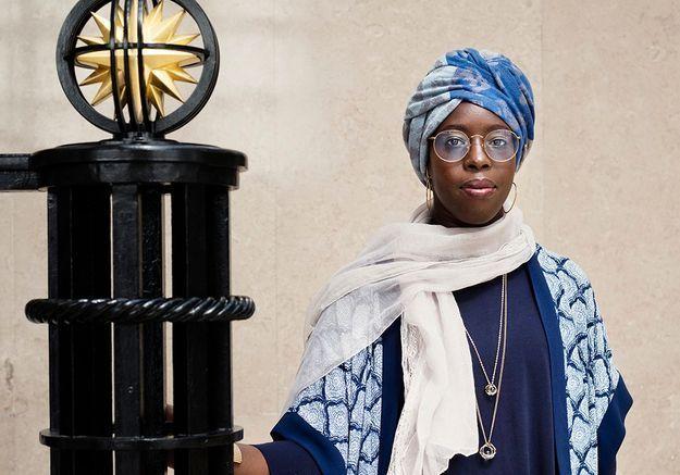 Portrait : Fatoumata Kebe, l'astronome qui vise la Lune