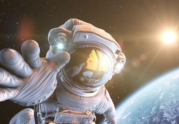 Pour la première fois, deux astronautes femmes partiront seules en mission dans l'espace