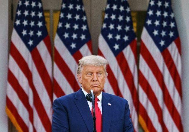 Présidentielle américaine : Trump ne reconnaît pas directement la victoire de Biden mais donne son feu vert au processus de transition