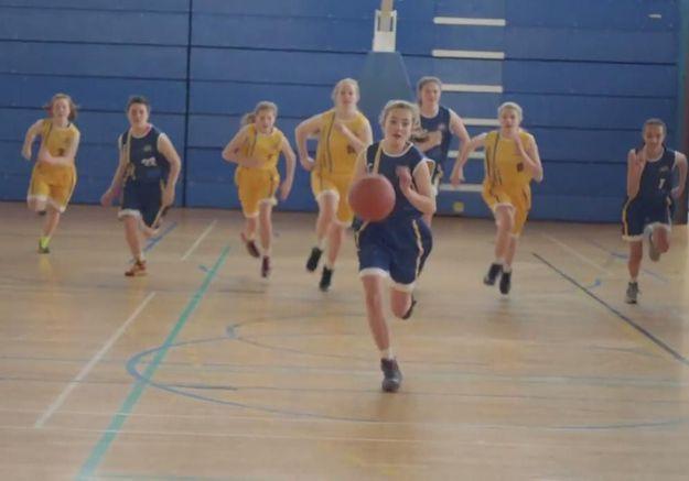 #PrêtàLiker : un spot pour inciter les filles à ne pas lâcher le sport