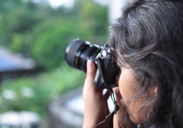 Prix Canon de la Femme photojournaliste soutenu par ELLE : à vos candidatures !