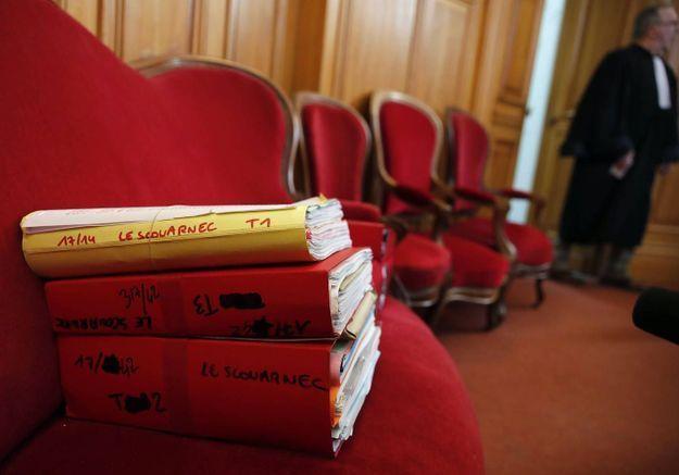 Jöel Le Scouarnec condamné à 15 ans de réclusion criminelle pour viols et agressions sexuelles sur quatre mineures