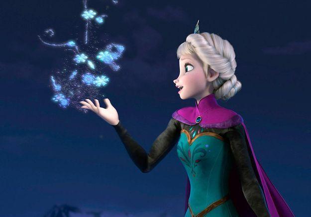 Quand la Reine des neiges enseigne le code informatique aux petites filles