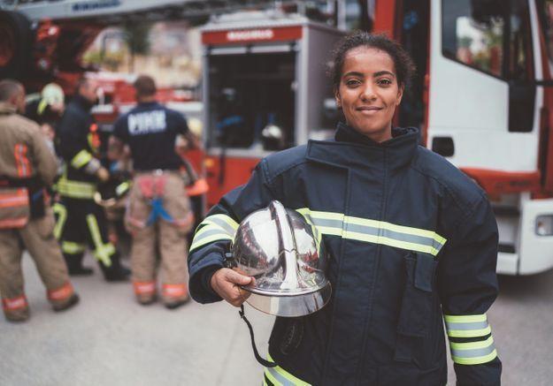 Quand Twitter prouve à une petite fille que les femmes pompiers existent