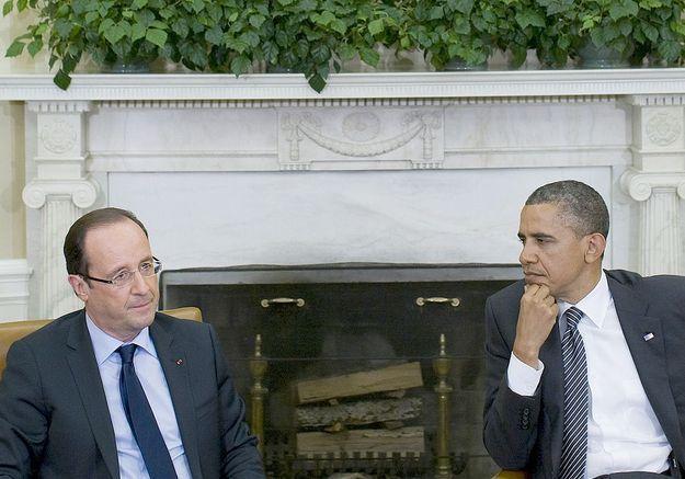 Quel protocole pour François Hollande, célibataire aux USA?
