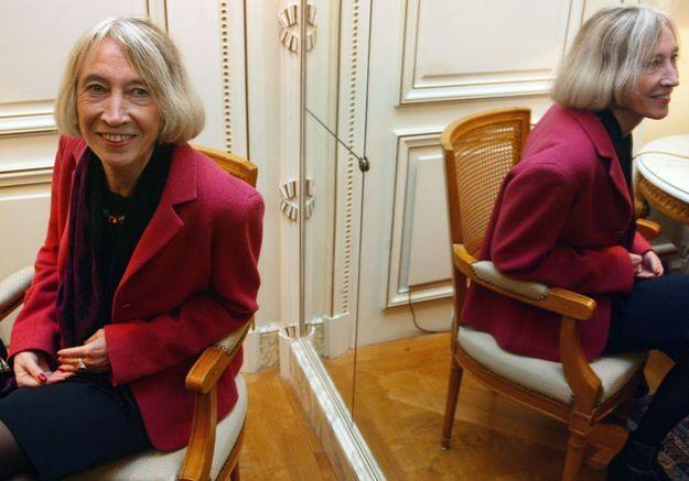 Qui est Chantal Thomas, la romancière qui entre à l'Académie française ?