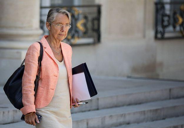 Qui est Elisabeth Borne, la ministre des Transports qui remplace François de Rugy à l'Ecologie ?