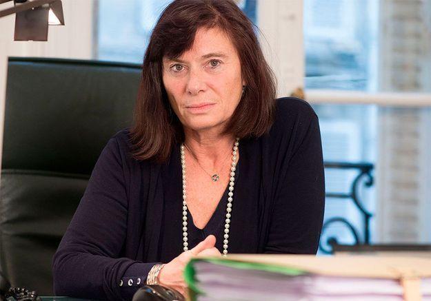 Frédérique Baulieu, avocate de DSK, choisie pour assurer la défense d'Olivier Duhamel