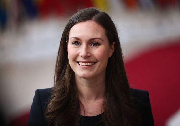 Qui est Sanna Marin, plus jeune Première ministre de la planète ?