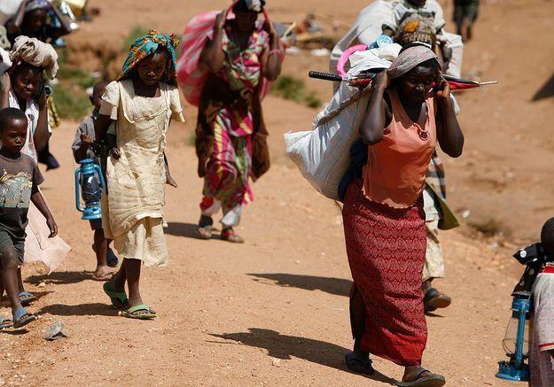 RDC : 52 femmes s'unissent contre les violences sexuelles