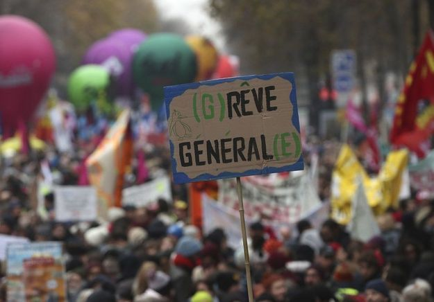 Réforme des retraites : les Français en colère