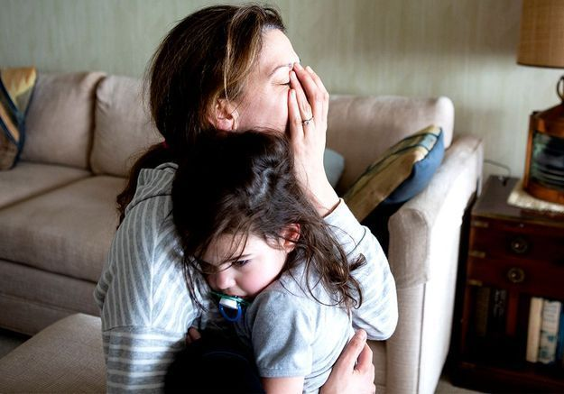#RegretMaternel : quand les mères n'aiment pas la maternité