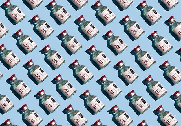 Ruée vers les vaccins : « J'ai déclaré faire partie du personnel de santé »