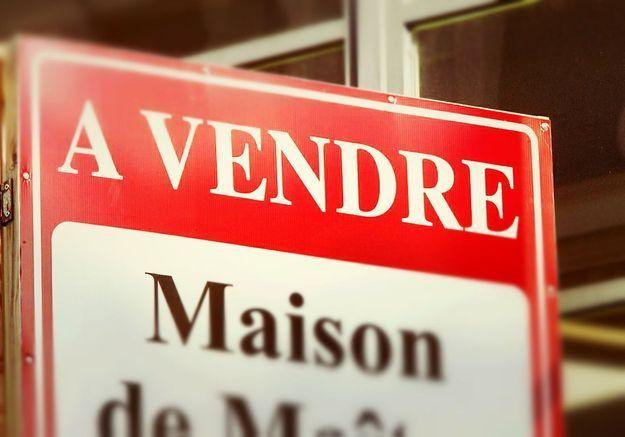 Elle découvre sa maison en vente sur Le Bon Coin et accuse son voisin