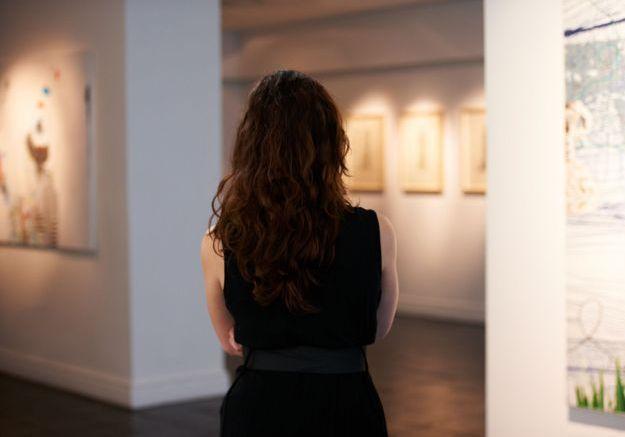 Sa visite au musée lui sauve la vie : elle découvre qu'elle est atteinte d'un cancer du sein