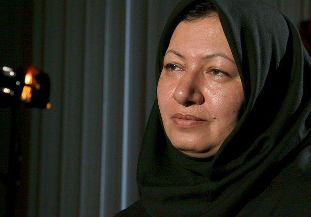 Sakineh libérée après huit ans de prison pour «adultère» ?