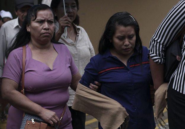Salvador : condamnée pour avoir accouché d'un bébé mort-né, une jeune femme est définitivement acquittée
