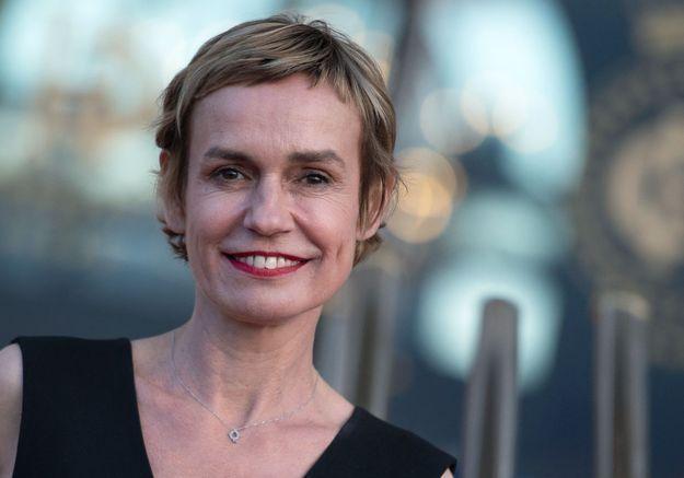 Sandrine Bonnaire nous parle de « La Maison des âmes », pour accueillir les femmes victimes de violences
