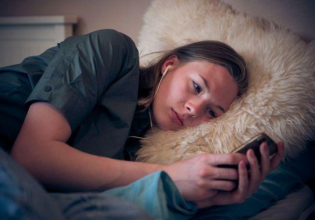 Santé mentale : comment TikTok est devenu la « vallée des larmes numérique »