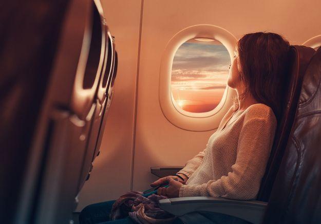Saskia Cousin, anthropologue : « Ceux qui se préoccupent des pollutions aériennes sont ceux qui prennent le plus l'avion »