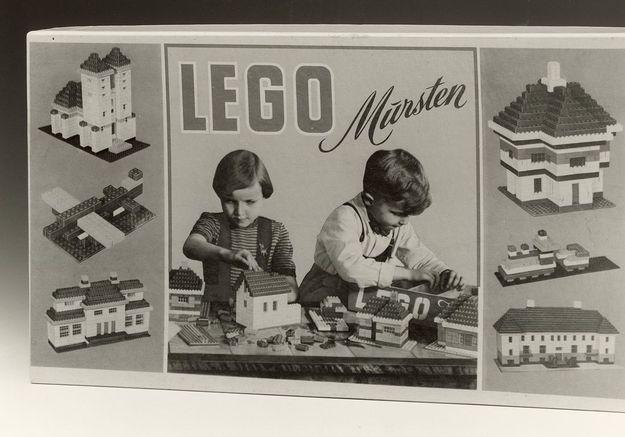 Saviez-vous que Lego prônait l'égalité entre filles et garçons il y a 40 ans ?
