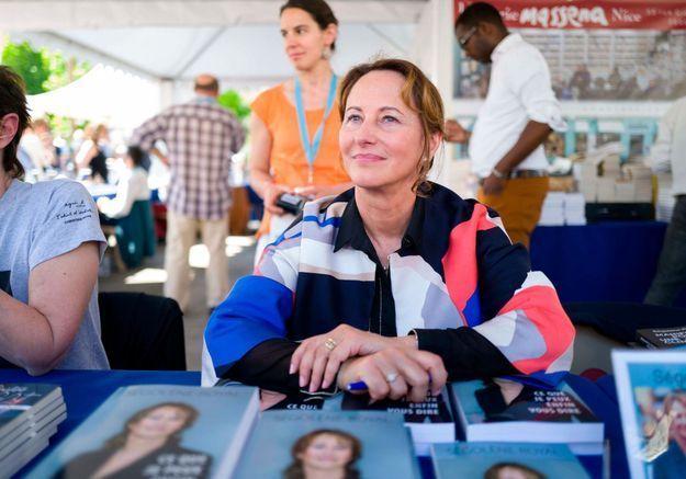 Ségolène Royal : candidate à la présidentielle de 2022 ?