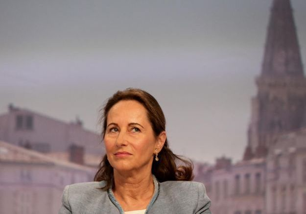 Ségolène Royal impopulaire chez les Français