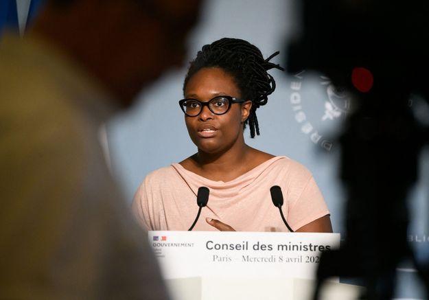 Sibeth Ndiaye : « Plus que jamais, je suis un paratonnerre »
