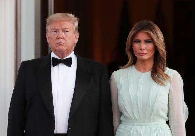 Six anecdotes gênantes et drôles sur les Trump