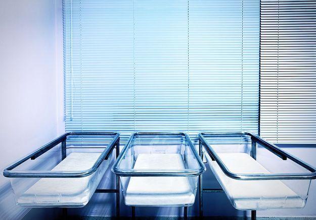 SOS maternités
