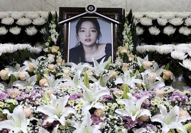 Suicide de Goo Hara : la star coréenne victime de cyberharcèlement ou de l'impitoyable univers de la K-pop ?