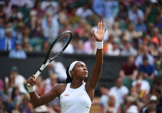 Tennis : nos nouvelles héroïnes
