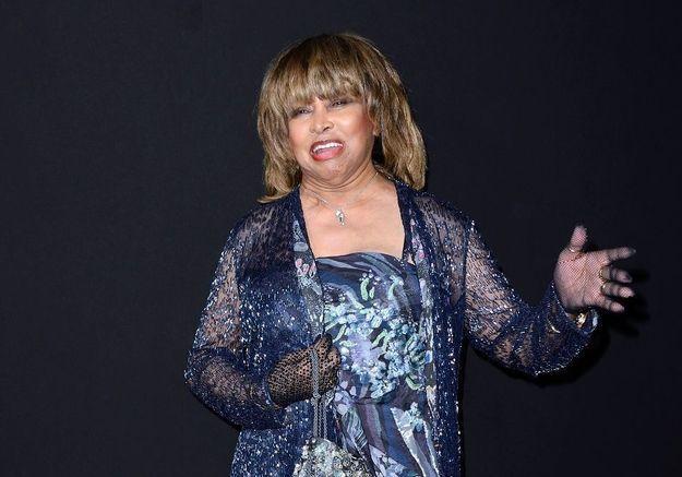 Tina Turner : « Il avait besoin de me contrôler pour que je ne puisse jamais le quitter »
