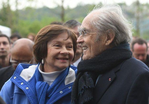 « Tu es mon grand amour » : les derniers mots de Michel Legrand à Macha Méril