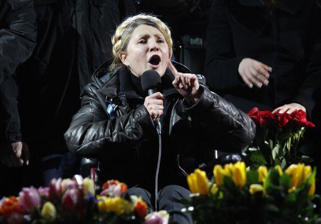 Ukraine : Ioulia Timochenko accueillie en héroïne après sa libération