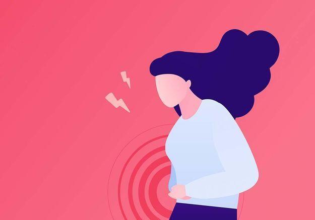Un autotest salivaire à l'étude pour détecter l'endométriose