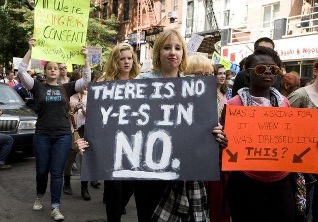 Un étudiant américain suspecté de viol choisit sa punition