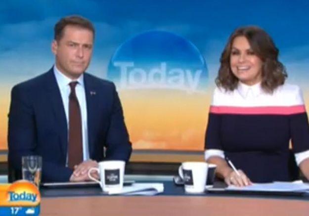 Un présentateur australien porte le même costume pendant un an pour dénoncer le sexisme