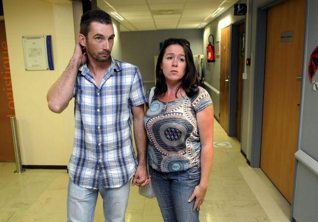 La famille de Titouan a annoncé le décès du bébé prématuré