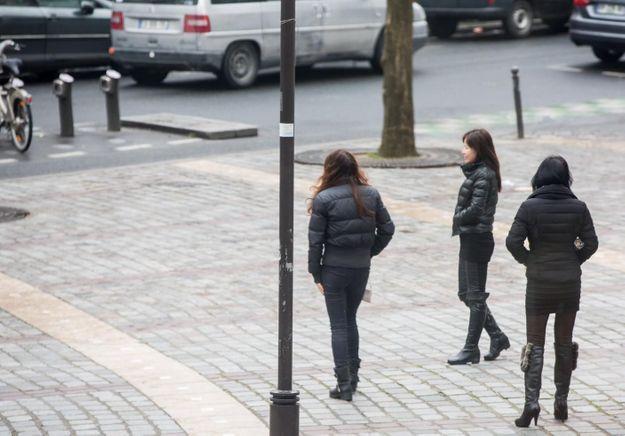 Un réseau de 500 prostituées démantelé au Canada