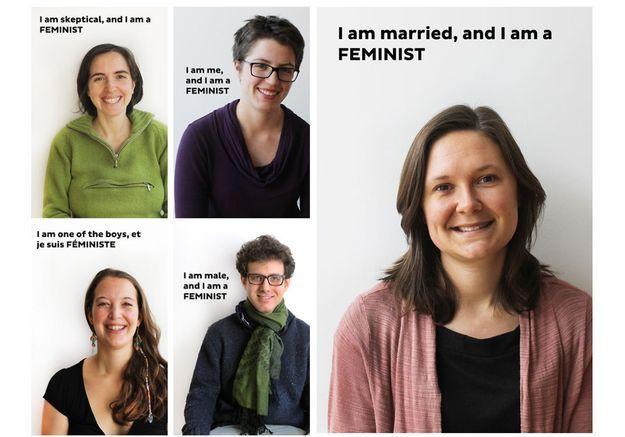 Un Tumblr pour montrer les différents visages du féminisme